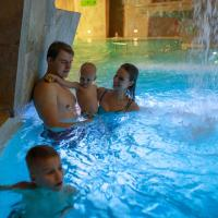 Viiking Spa Hotel, отель в Пярну