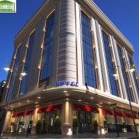 Plus Hotel Express, hotel near Istanbul Airport - IST, Istanbul