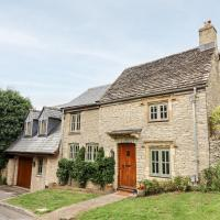 Ellen Cottage