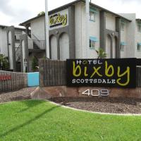 Hotel Bixby Scottsdale; BW Signature Collection,斯科茨代爾的飯店