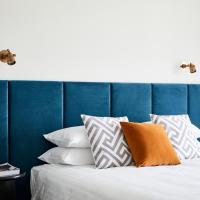 Astina Suites, Penrith, hotel in Penrith