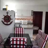 CASA EN PLAYAS VILLAMIL- EL MEJOR CLIMA DEL MUNDO, hotel em Playas