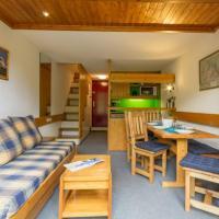 Appartement Les Arcs 1800, 2 pièces, 6 personnes - FR-1-346-142