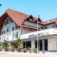 Hotel am Park, hotel in Rust