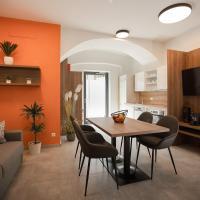 Hochnegger Apartments