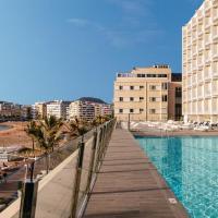 Hotel Cristina by Tigotan Las Palmas, hotel in Las Palmas de Gran Canaria
