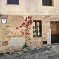 Casa Rural El Parral