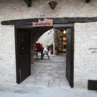Afames House - Beautiful Traditional House, hotel in Limassol