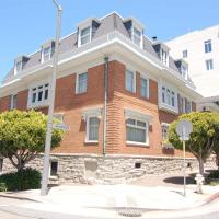 Jackson Court, hotel in Pacific Heights, San Francisco