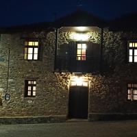 Lithia s Stonehouse. Το πέτρινο στη Λιθιά - Καστοριά