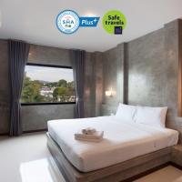 Ritsurin Boutique Hotel - SHA Plus, hotel in Phuket