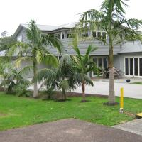 Cathedral Cove Apartment, hotel in Hahei