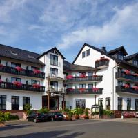 Sonnenhof, отель в городе Дитценбах