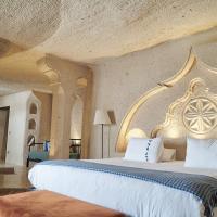 Cappadocia Alba Cave