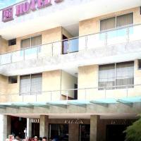 HOTEL D´MARIO, hotel em Lago Agrio