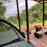 Jungle Eco Reserve, hotel en Colón