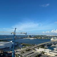 Best Ocean&Miami's View close to Parks&SouthBeach