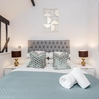 Stansted Airport Luxury Apartment Bishops Stortford Millars One Loft 3
