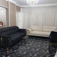 Two-Bedroom Apartment in Sheraton Al Matar
