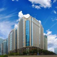 Guangzhou Victoria Hotel