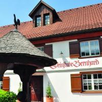 Gästehaus Bernhard