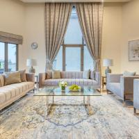 Gorgeous 5BR Villa with Private Pool on Palm Jumeirah