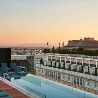 Athens Capital Center Hotel - MGallery Collection, hotel in Syntagma, Athens