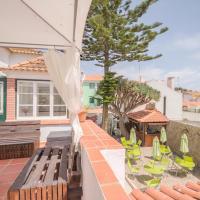 Green Hostel Peniche