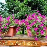 Da Marisetta a San Severino Marche