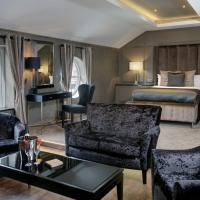 The Eccleston Hotel; BW Signature Collection