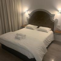 O frances, hotel in Nelas