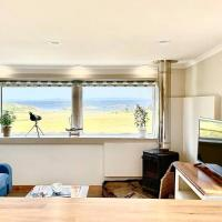 Colonsay Cabin