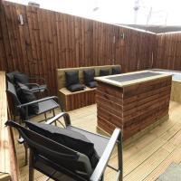 Slps 14 Hot Tub, Bar & Outdoor Terrace