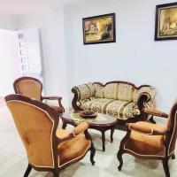 Confortable Apartamento Amueblado