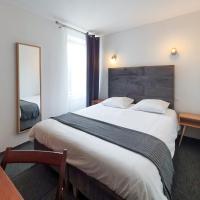 Hôtel Les Tilleuls de Pareloup à Salles-Curan, hotel in Salles-Curan