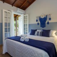Estrela do Mar Paraty, hotel in Paraty
