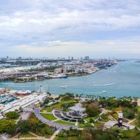 Miami Luxury Ocean Beach View & stunning pools