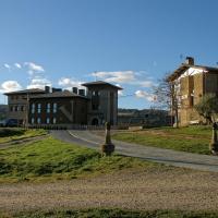 Hotel Rural Valdorba, hotel in Sansoáin