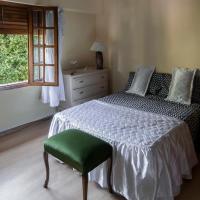 Alojamiento Andres, hotel en Loma Hermosa