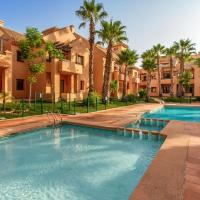 Awesome apartment in Los Narejos with Outdoor swimming pool, WiFi and 1 Bedrooms, hotel near San Javier Airport - MJV, Los Narejos