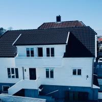 Home in Heart of Stavanger!