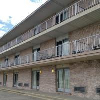 K Royale Lakefront Inn - Saint Ignace