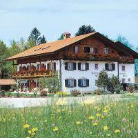 Landhaus Brigitte, hotel en Bad Bayersoien