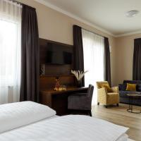 Herzl Hotel bei Erding