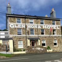 The Glen Mona Hotel, hotel in Maughold