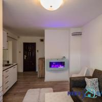 Apartament Living + dormitor, hotel din Arad