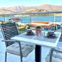 King A, hotel in Argostoli