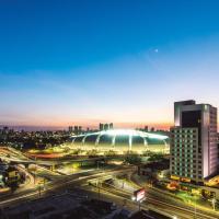 Holiday Inn Natal, an IHG Hotel, hotel in Natal