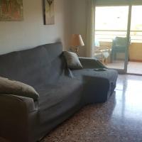 Apartamento en Campello a 250m de la playa