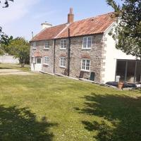 Characterful Cottage adjacent to an Orchard